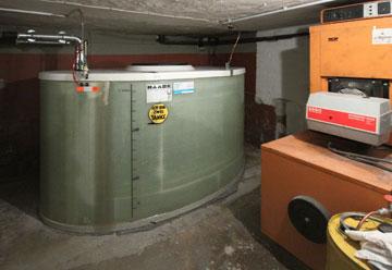 Haase-Tank am Bredenbekkamp