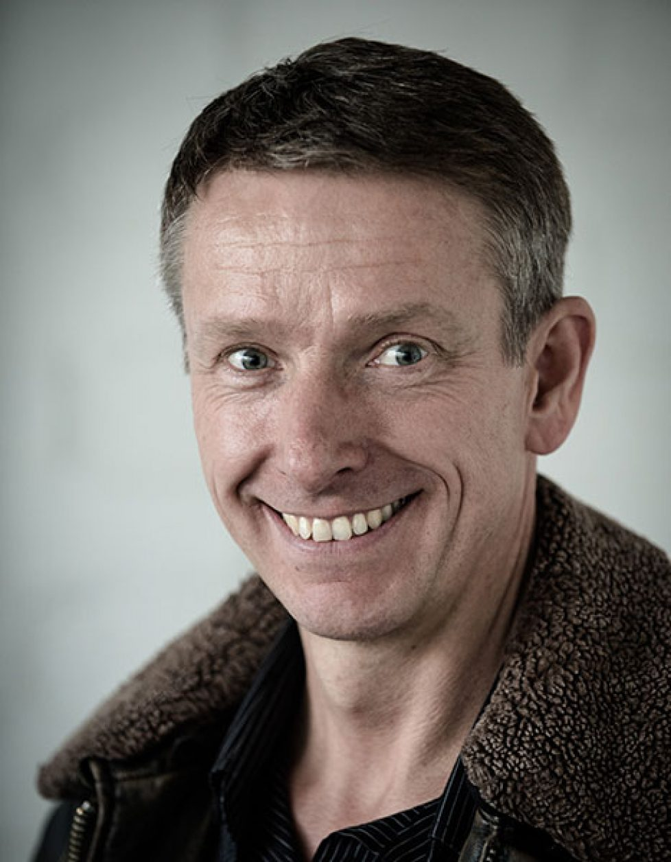 Torsten Hampel, CEO
