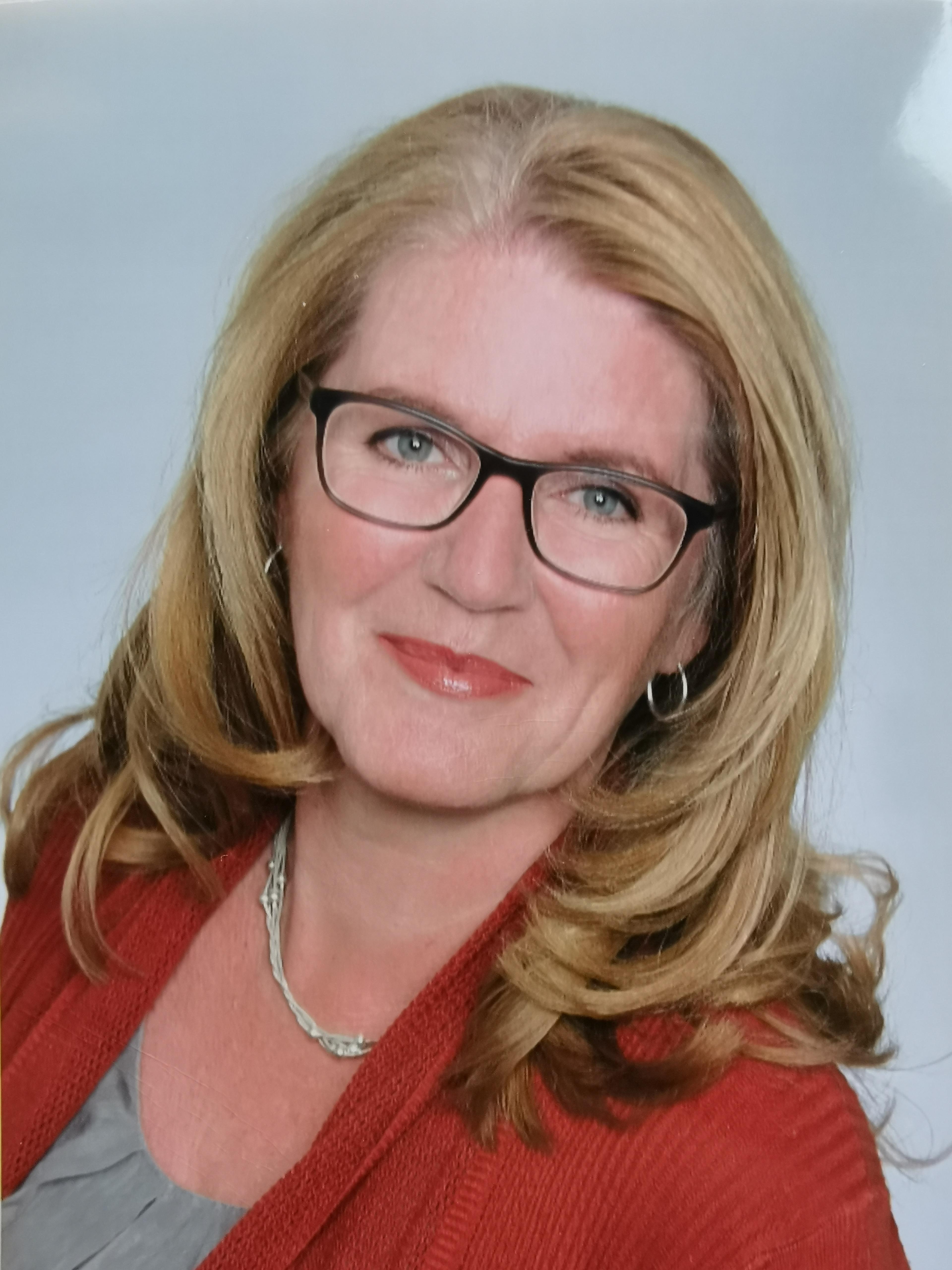 Andrea Nehr
