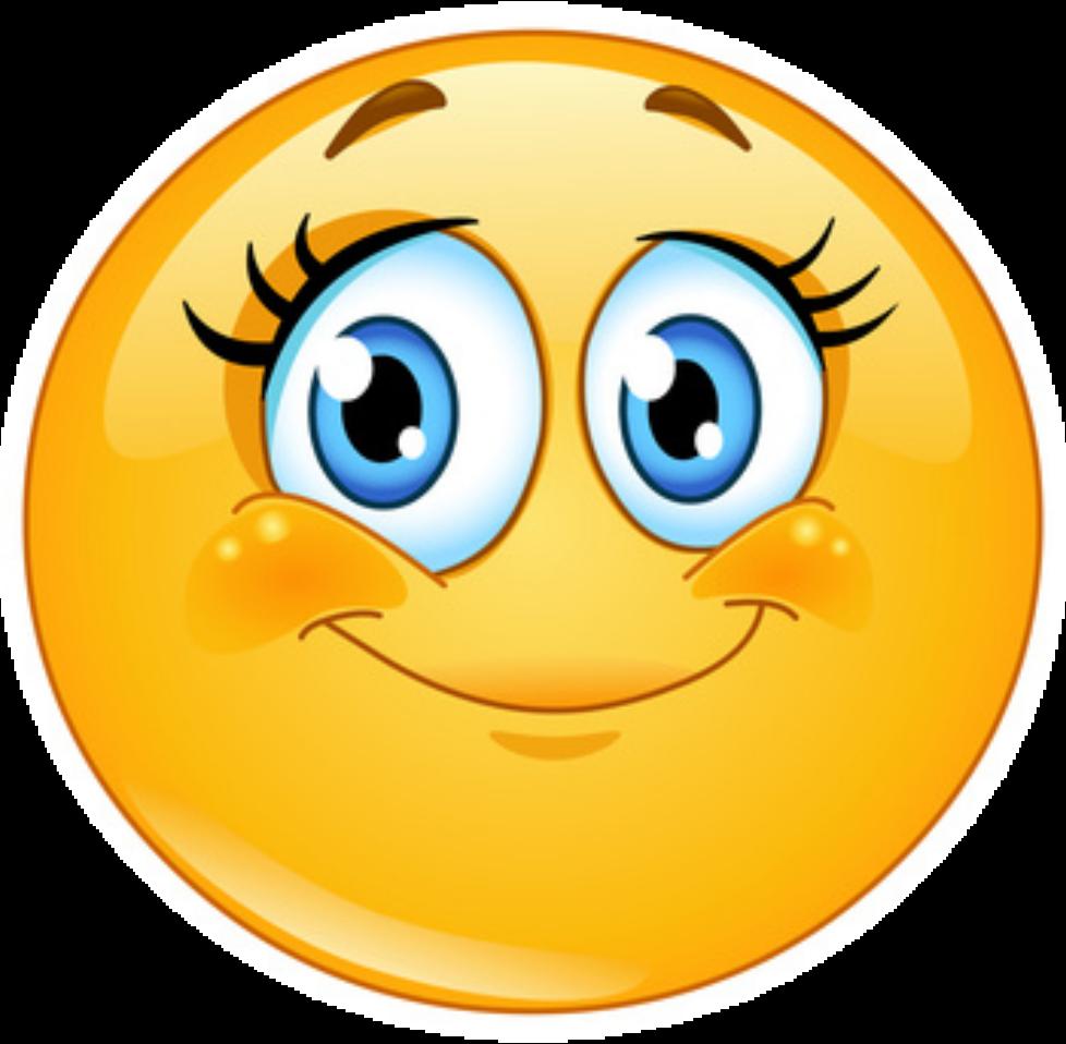 Smiley_Frau